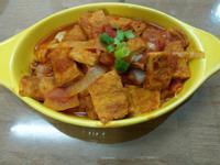 茄汁番茄豆 👉下飯料理