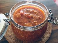 常備菜 番茄肉醬 (純番茄🍅)