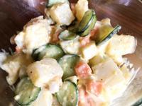 馬鈴薯蛋沙拉