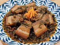 香滷梅乾扣肉