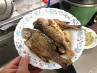 簡單好料理:乾煎肉魚、醬油肉魚(乾、濕)