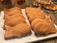 Vitantonio鯛魚燒