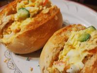 馬鈴薯雞蛋沙拉