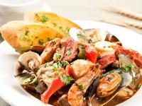亨氏番茄醬 葡式海鮮鍋
