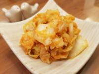 黃金泡菜(大白菜篇)