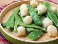 雪蓮子荷蘭豆