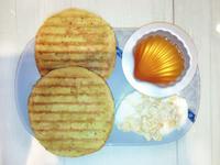 蜂蜜抹茶奇亞籽燕麥鬆餅🥞無雞蛋