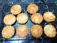好吃又簡單的杏仁瓦片