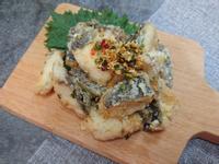 椒鹽黃金鱸魚塊