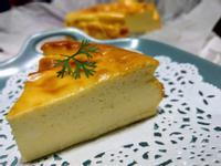 低醣巴斯克乳酪蛋糕