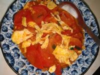 番茄🍅炒蛋