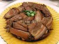 ✨梅干扣肉✨下飯的好夥伴