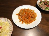 紹興干貝炒蘿蔔