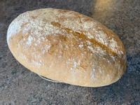 需要耐心等待之越嚼越香歐式麵包