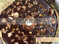 🧁吃吃人生│金莎|巧克力塔│冰箱版