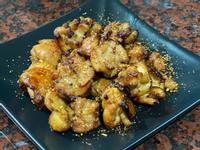 日式味噌雞腿串燒-氣炸鍋版本