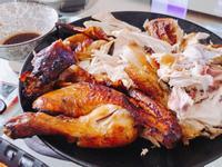 氣炸版-台式甕仔雞