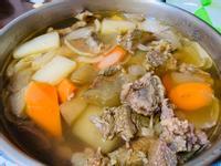 ⭐️最愛媽媽味⭐️清燉牛肉湯