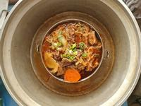 紅燒牛肉【一鍋到底・便當盒版】