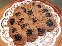 瑞典美食主題-莓果可可奶酥