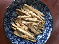 手撕椒鹽杏鮑菇(氣炸鍋料理)