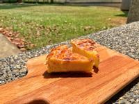無麩質檸檬重乳酪蛋糕(6吋)