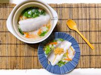 超簡單防疫料理-虱目魚粥