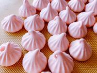 【9巷5弄】粉紅馬林糖