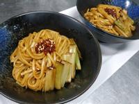 老上海-蔥油拌麵