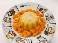 【煮】芒果布甸
