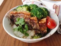 【  家常菜  】港式脆皮燒肉