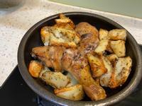 美式烤馬鈴薯雞腿🍗🥔(氣炸鍋)