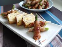 【家常菜】蘆筍豬肉捲