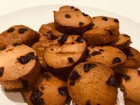 巧克力小餅乾(P牌氣炸鍋)