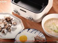 FUJACOOK即食鍋料理廚房 簡易套餐
