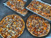 防疫在家做Pizza簡單又美味