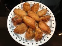 豆乳雞(氣炸鍋)