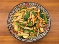 香麻芹菜豆干