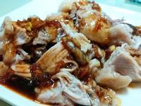 智慧鍋燉煮軟爛蒜泥白肉