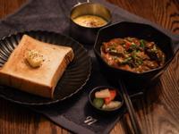 洋食風紅酒燉牛肉