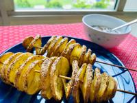 旋風馬鈴薯