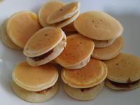 迷你Pancake(小孩最愛)