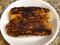 夜市烤玉米 (氣炸鍋)
