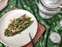 全聯食譜之爸爸回家做晚飯-泰式酸辣鮭魚
