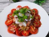泰式海鮮冬粉沙拉