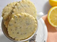 檸檬薰衣草奶酥餅(含影音實作連結)