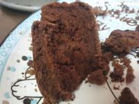濃巧克力蛋糕 氣炸鍋