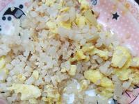 花椰菜米偽炒飯