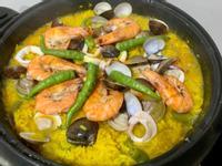 Paella 西班牙鐵鍋飯