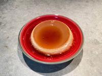 綿密細緻的焦糖布丁🍮也可做奶茶口味喔